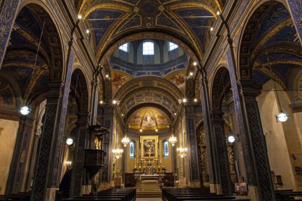 Chiesa di Santa Maria Assunta e San Giorgio Martire